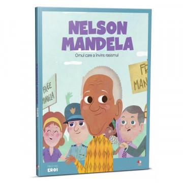 Micii mei eroi - Editia Nr. 02 - Nelson Mandela