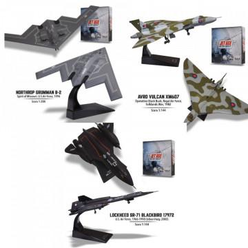 Precomanda Avioane Militare JET AGE - Septembrie 2021
