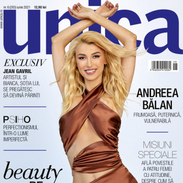 UNICA - editia iunie 2021
