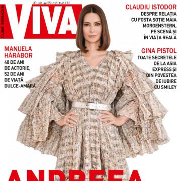 VIVA! - editia aprilie 2020