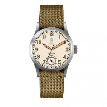 Editia nr. 04 - Ceasul Armatei Britanice din India (BIA)