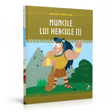 Editia nr. 03 - Muncile lui Hercule (I)