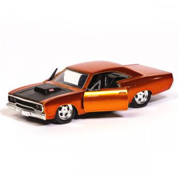 Editia nr. 11 - Dom´s Plymouth Road Runner (Fast&Furious)