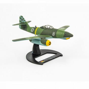 Editia nr. 17 - Messerschmitt Me 262 (Avioane din cel de-al Doilea Razboi Mondial)
