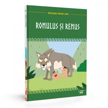 Editia nr. 18 - ROMULUS SI REMUS