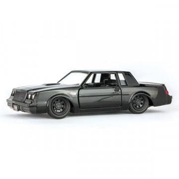 Editia nr. 22 - 1987 Buick Grand National