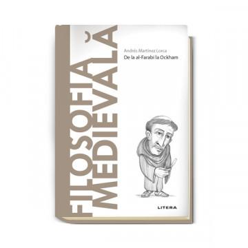 Editia nr. 22 - FILOSOFIA MEDIEVALĂ (Descopera filosofia)