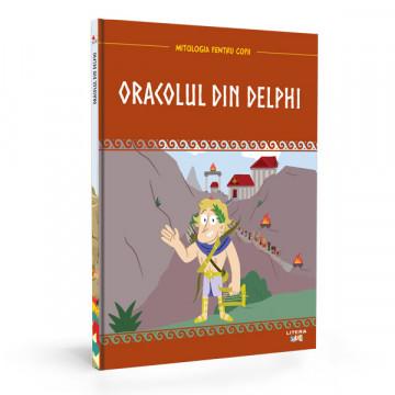 Editia nr. 23 - Oracolul din Delphi