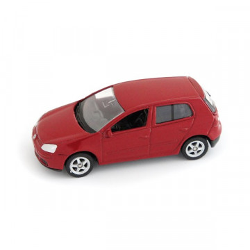 Editia nr. 27 - Volkswagen Golf V (Masini de Colectie)