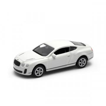 Editia nr. 38 - Bentley Continental (Masini de Colectie)