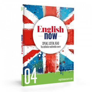 Ediția nr. 4 (English Now)