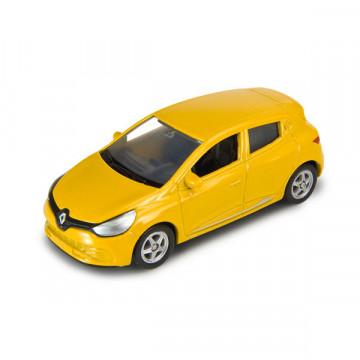 Editia nr. 47 - Renault Clio (Masini de Colectie)