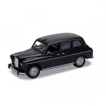 Editia nr. 50 - Austin FX4 (Masini de Colectie)