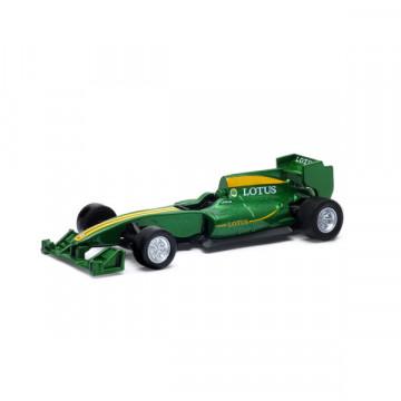 Editia nr. 53 - Lotus F1 (Masini de Colectie)