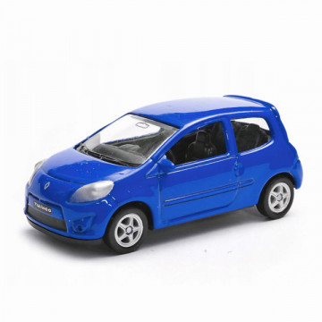 Editia nr. 56 - Renault Twingo