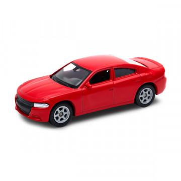 Editia nr. 57 - Dodge Charger RT (Masini de Colectie)