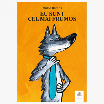 EU SUNT CEL MAI FRUMOS - Mario Ramos