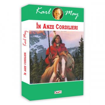 In Anzii Cordilieri - Karl May