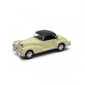 Masini de Colectie - Editia nr. 17 - Mercedes 300 S