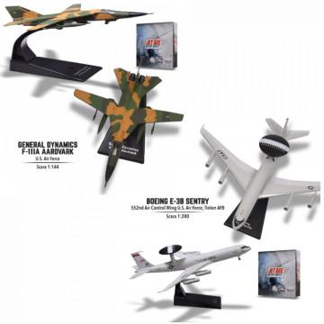 Precomanda Avioane Militare JET AGE - Octombrie 2021