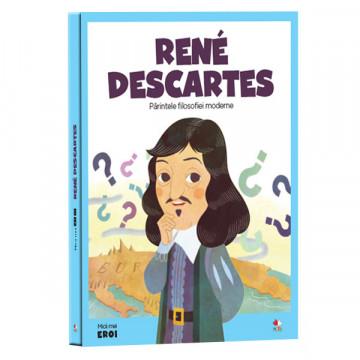 EDITIA NR. 60 - René Descartes