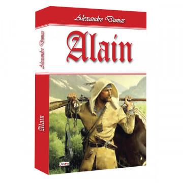 Alexandre Dumas - Alain
