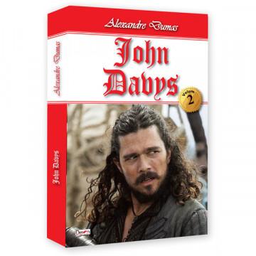 Alexandre Dumas - John Davys vol. 2