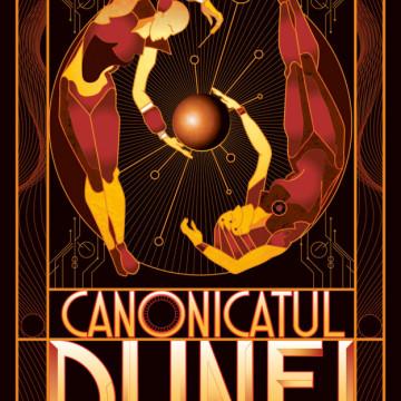Canonicatul Dunei (Seria Dune partea a VI-a ed. 2019)