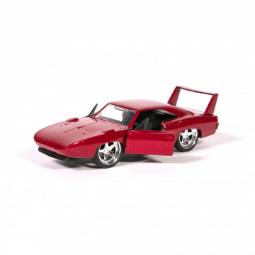 Editia nr. 05 - Dom´s Dodge Charger Daytona (Fast&Furious)