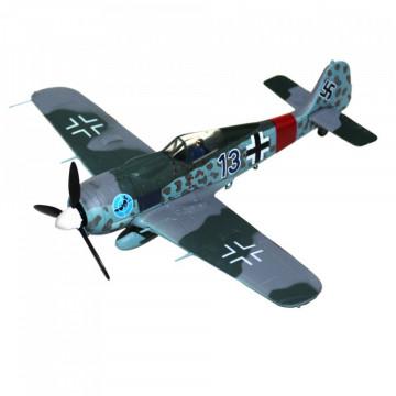 Editia nr. 08 - Focke-Wulf Fw 190A-8 (Avioane din cel de-al Doilea Razboi Mondial)