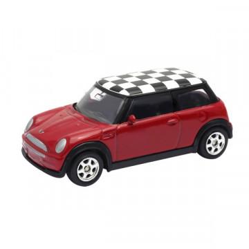 Editia nr. 08 - New Mini Cooper (Masini de Colectie)