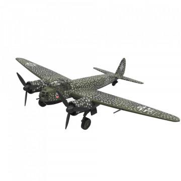 Editia nr. 13 - Junkers Ju 88 A-4 (Avioane din cel de-al Doilea Razboi Mondial)