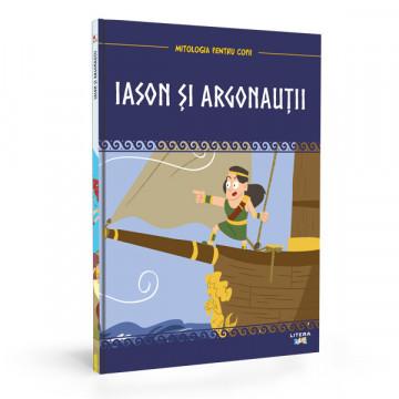 Editia nr. 15 - Iason si Argonautii