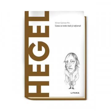 Editia nr. 19 - Hegel (Descopera filosofia)