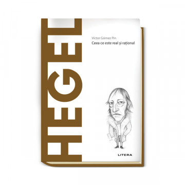 Editia nr. 19 - Hegel