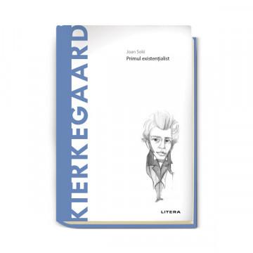 Editia nr. 23 - Kierkegaard (Descopera filosofia)