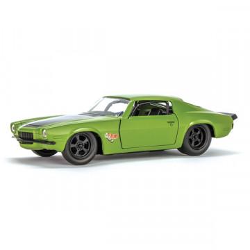 Editia nr. 24 - 1973 Chevy Camaro (Fast&Furious)