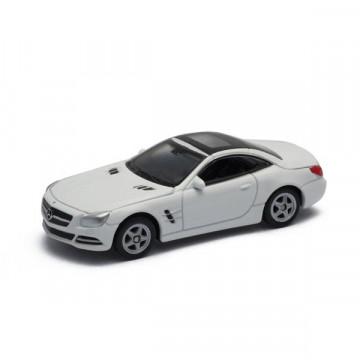 Editia nr. 28 - Mercedes SL500