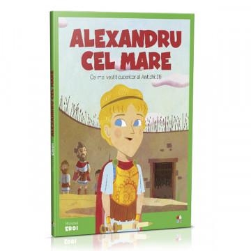 Editia nr. 61 - Alexandru cel Mare