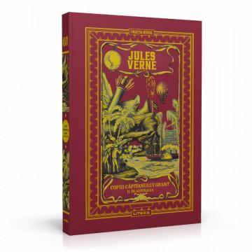 Jules Verne - Copiii căpitanului Grant. Australia - Ediția nr. 05