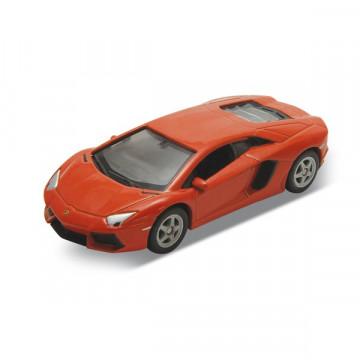 Masini de Colectie - Editia nr. 18 - Lamborghini Aventador