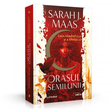 Orasul semilunii - Sarah j. Maas