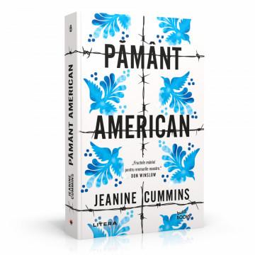 Pamant american - Jeanine Cummins