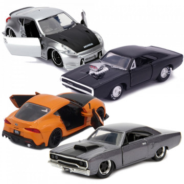 Precomanda Fast & Furious - Octombrie 2021
