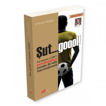 Sut ... goool! - Stefan Dobay