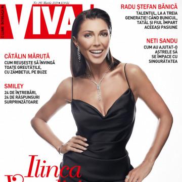 VIVA! - editia martie 2021