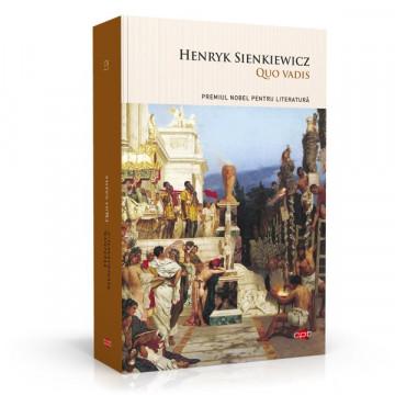 Quo vadis, Henryk Sienkiewicz