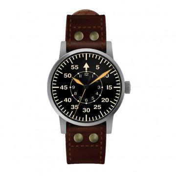 Editia nr. 06 - Cronograful Luftwaffe – ceasul pilotillor de lupta germani