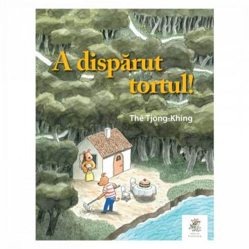A DISPARUT TORTUL - Thé Tjong-Khing