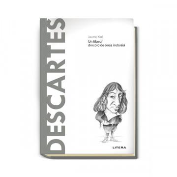 Editia nr. 05 - Descartes (Descopera filosofia)